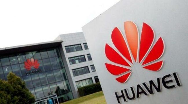 ABD'den Huawei'nin tedarikçilerine yeni kısıtlamalar