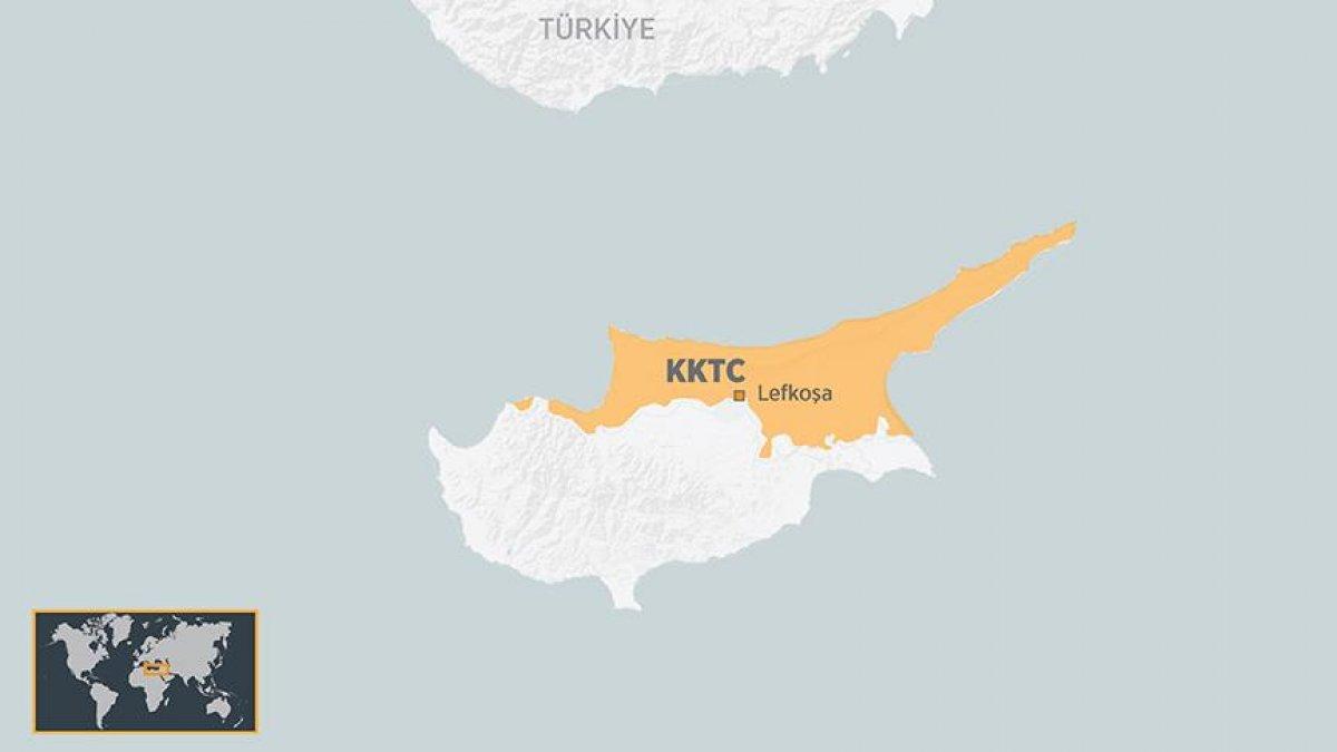 Blinken: Kıbrıs ı birleştirmeyi destekliyoruz #2