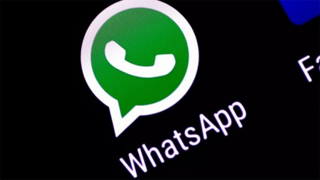Bu iPhone'lara WhatsApp yok