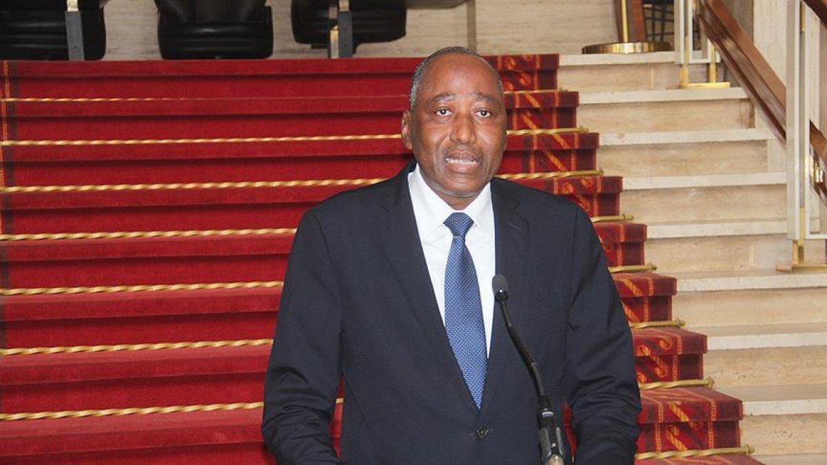 Fildişi Sahili Başbakanı Bakayoko hayatını kaybetti #2