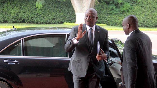 Fildişi Sahili Başbakanı Bakayoko hayatını kaybetti