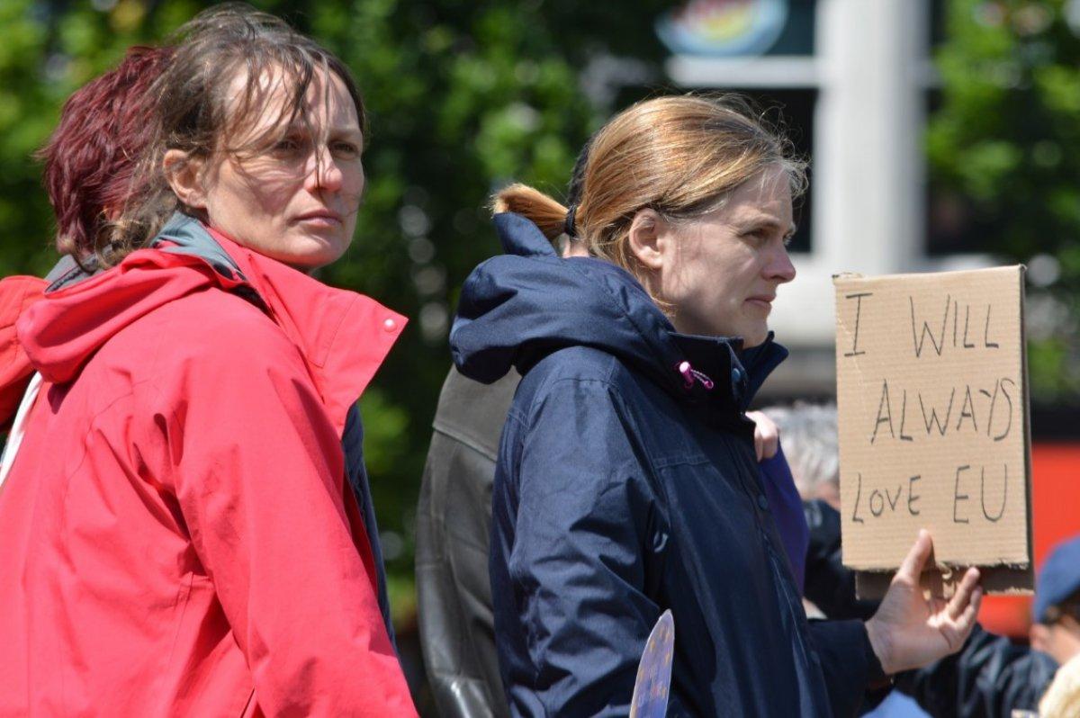 İngiltere de kadınların yüzde 80 i kamusal alanda cinsel tacize uğruyor #2
