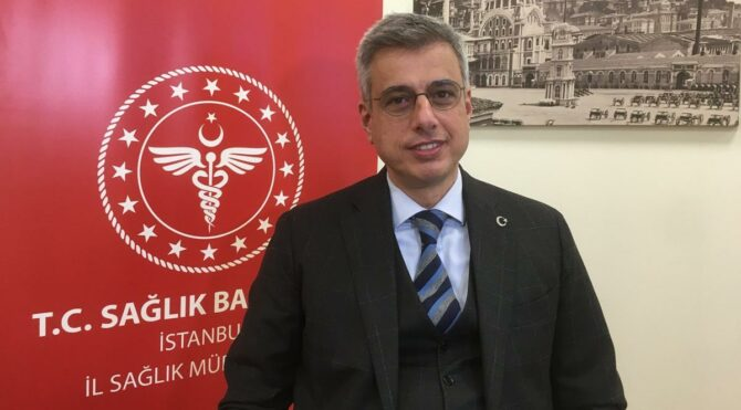 İstanbul İl Sağlık Müdürü Memişoğlu: Herkes ilk bulduğu aşıyı yaptırsın