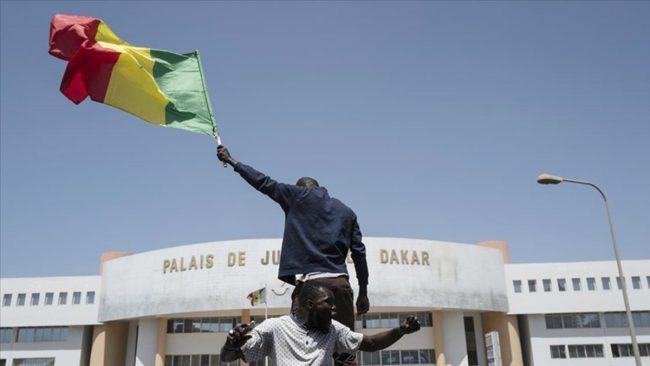Senegal'de sokak gösterilerinde yaşamını yitirenler için ulusal yas ilan edilecek