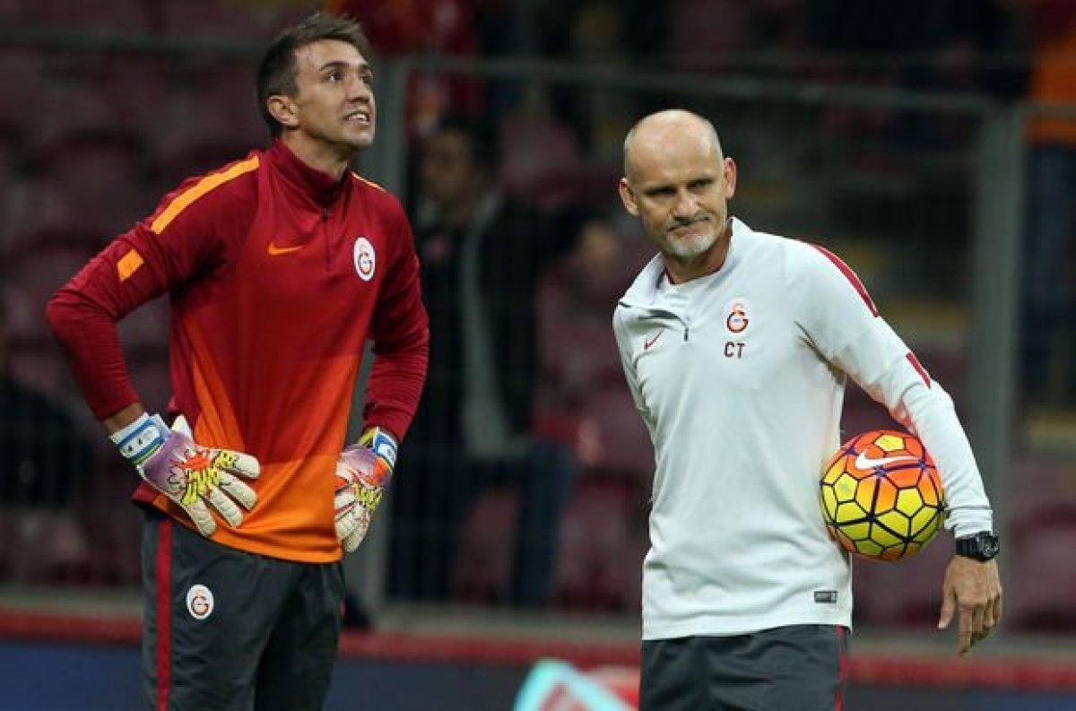 Taffarel: Türkiye futboluna en büyük damgayı vuran Brezilyalı Alex ti #1