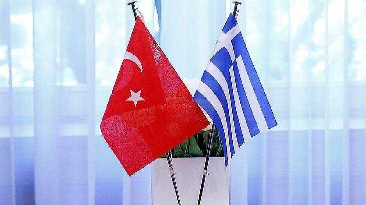 Türkiye ile Yunanistan arasında yeni istişari görüşmelerin tarihi belli oldu #1