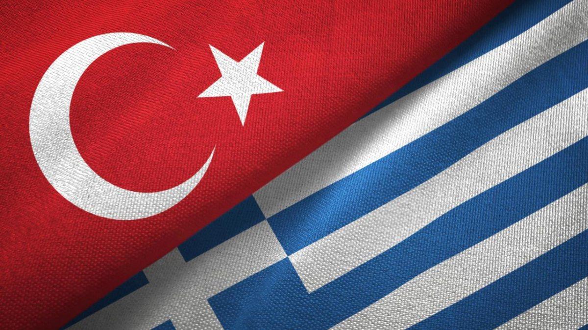 Türkiye ile Yunanistan arasında yeni istişari görüşmelerin tarihi belli oldu