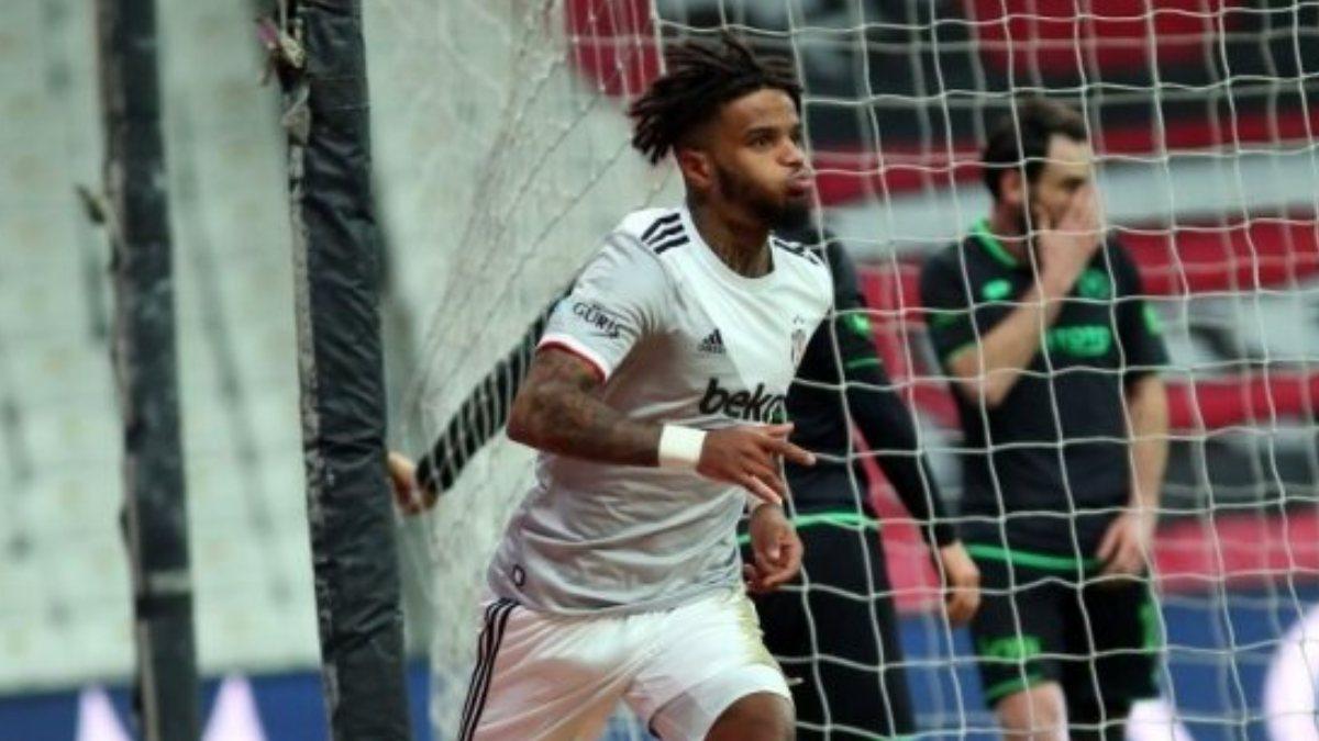 Valentin Rosier: Beşiktaş'ta kalmak istiyorum