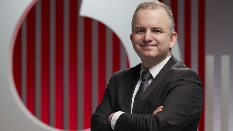 Vodafone'da dijital sigorta dönemi